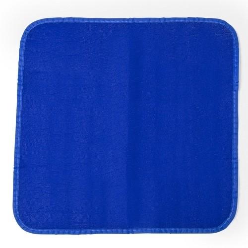 Detalle para Bautizo Moqueta Misbiz Azul