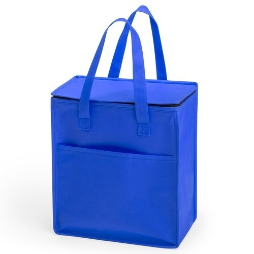 Detalle para Bautizo Nevera Lans Azul