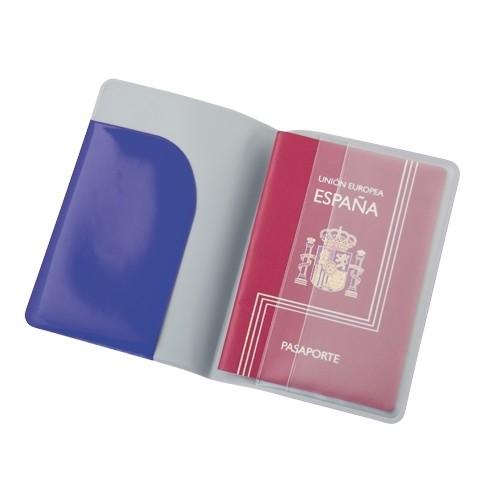 Detalle para Bautizo Funda Pasaporte Klimba