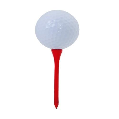 Detalle para Bautizo Tee Golf Hydor Rojo