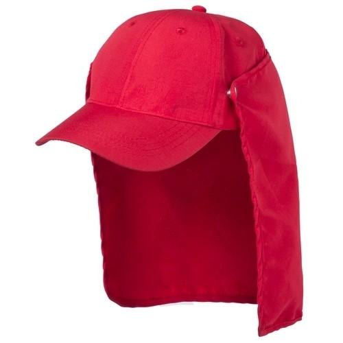 Detalle para Bautizo Gorra Lediem Rojo