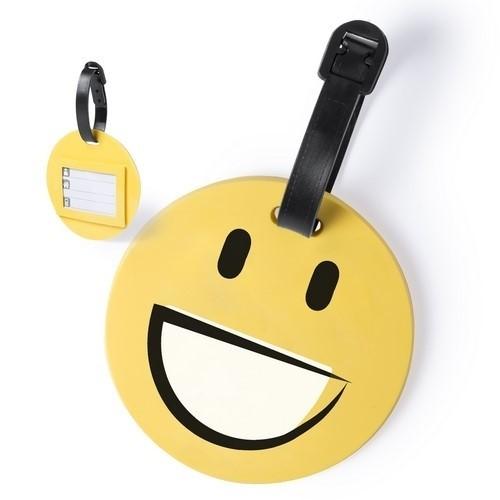 Detalle para Bautizo Identificador Maletas Grap Sonrisa