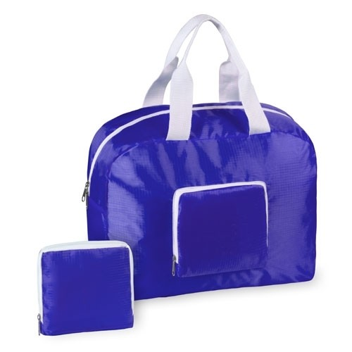 Detalle para Bautizo Bolso Plegable Sofet Azul