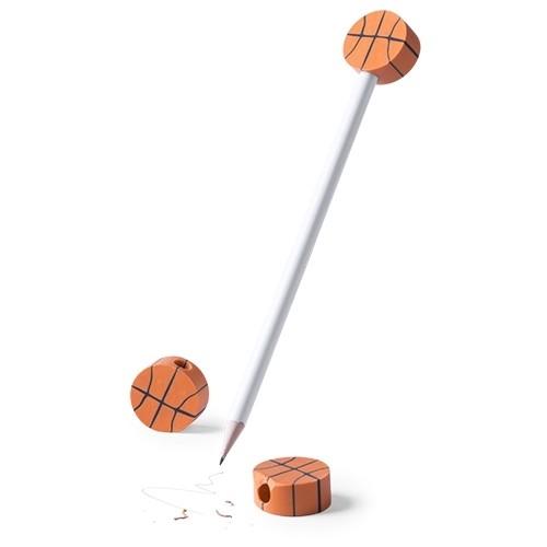 Detalle para Bautizo Lapiz Tercel Baloncesto