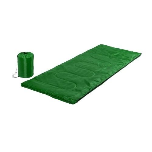 Detalle para Bautizo Saco Dormir Calix Verde