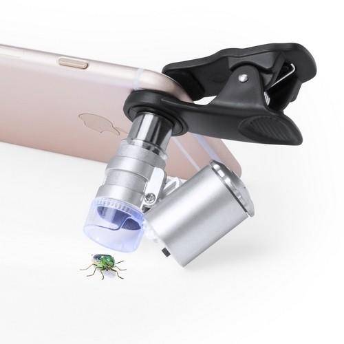 Detalle para Bautizo Microscopio Dicson 60X