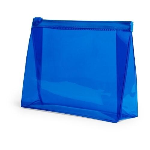 Detalle para Bautizo Neceser Iriam Azul