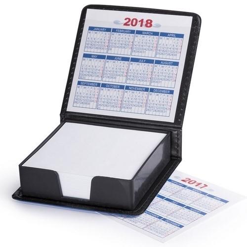 Detalle para Bautizo Portanotas Calendario Mapel