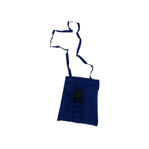Detalle para Bautizo Portatodo Watson Azul
