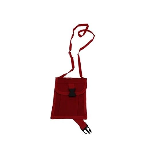 Detalle para Bautizo Portatodo Watson Rojo