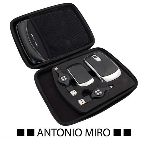 Detalle para Bautizo Set Ordenador Topcon -Antonio Miro-