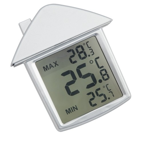 Detalle de Bautizo Termometro Polter