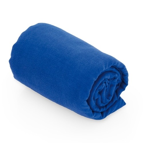 Detalle de Bautizo Toalla Absorbente Yarg Azul