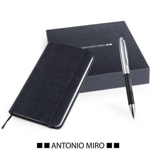 Set Rodum -Antonio Miro-
