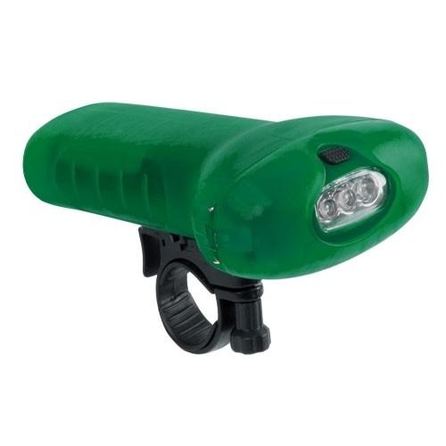 Linterna Moltar Verde