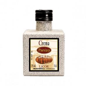 Licor de Crema con Orujo para Detalle de Bautizo