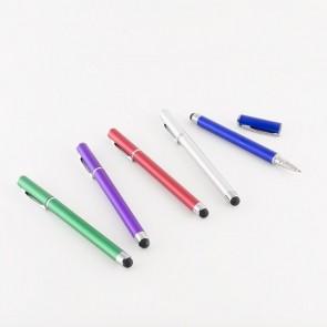 Detalle bautizo bolígrafo colores con puntero