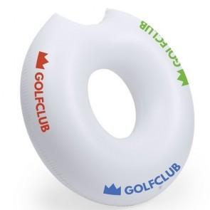 Detalle para Bautizo Colchoneta Donutk
