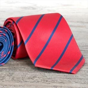 Detalle bautizo corbata zhou