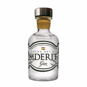 Detalle bautizo ginebra Siderit Classic