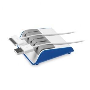 Detalle para Bautizo Organizador Cables Cino