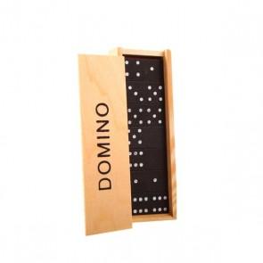 Detalle bautizo dominó