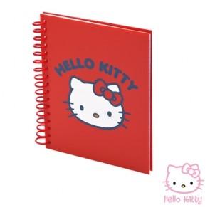 Detalle para Bautizo Libreta Bintex  Hello Kitty