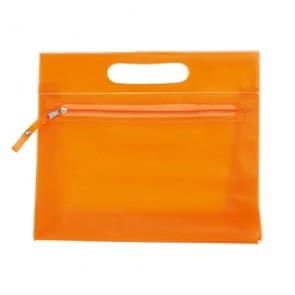 Detalle para Bautizo Neceser Fergi Naranja