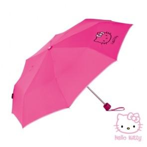 Detalle para Bautizo Paraguas Mara Hello Kitty