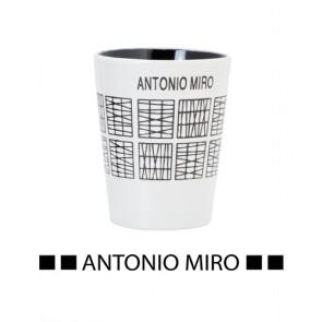 Detalle para Bautizo Taza Mildu Antonio Miro