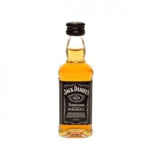 Detalle bautizo wiscky Jack Daniel´s
