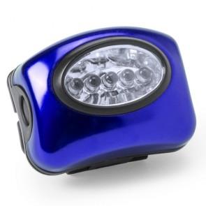 Linterna Lokys Azul para detalle bautizo