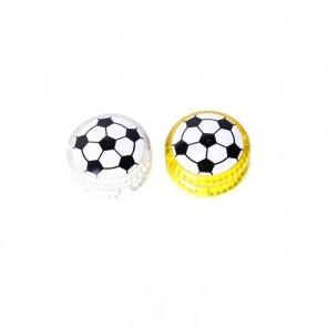 Detalle de Bautizo para niños yoyo fútbol luces