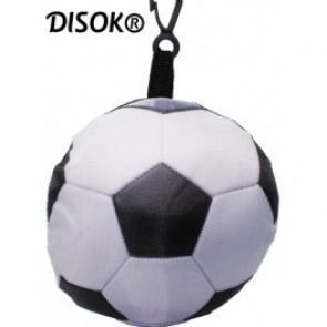 Detalle de Bautizo para niños mochila plegable futbol