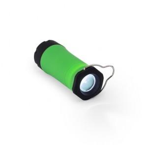 Linterna Fillex Verde para detalle bautizo