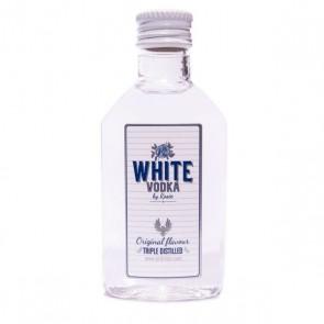 Botellita Vodka para Detalle de Bautizo